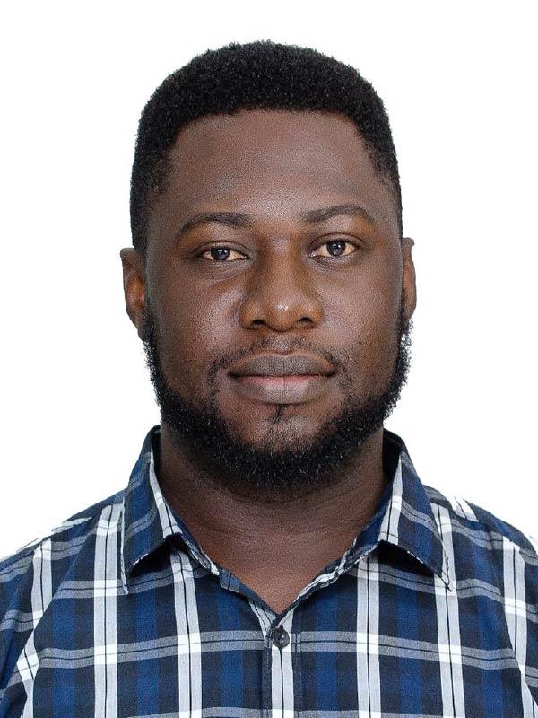 Oluwasanmi Adeola